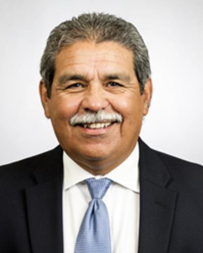 Dr. Michael Hinojosa