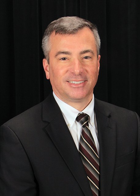 Dr. Brian Woods