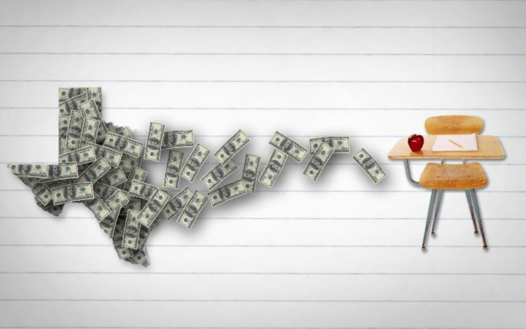 TSA's Goals for School Finance in the 86th Legislature